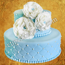 quilted cake design ideas