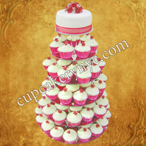 cupcake tower stands
