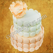 French wedding cake pictures