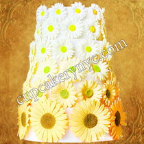 order ombre cake