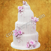 vintage cake pictures