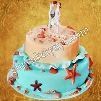 nautical cake designs